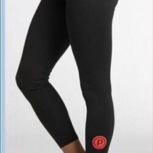 Beyond Yoga HW Midi Leggings